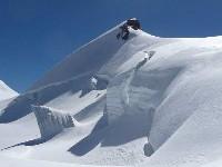 4000er Gipfel des Monte-Rosa