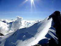 Hochtourwohce im Saastal - Wallis - Schweiz