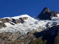 Hochtour Dôme des Glaciers, 3592 m - Mont-Blanc Gebiet