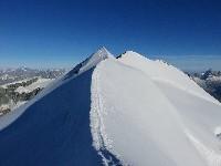 Gletschertouen im Aostatal: Ruitor und Castor