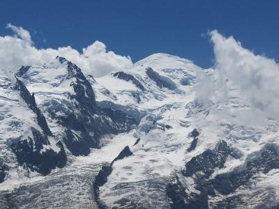 Leichte Wanderreise für Genießer und Freunde spektakulärer Berglandschaften Ausgesuchte Aussichtsplätze ohne langen Anstieg rund um den Mont Blanc
