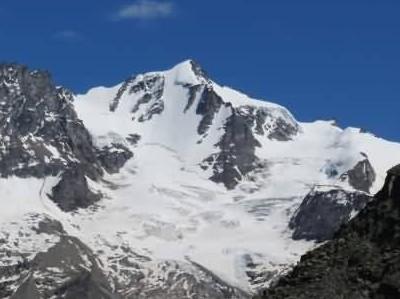 Trekkingreise im Gran Paradiso Nationalpark - Aosta-Tal