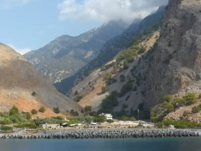 Trekkingreise: Kreta Berge und Meer