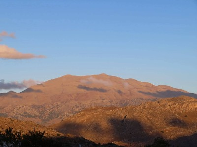 Trekkingreise: Kreta - Psiloritis