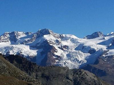 Trekkingreise in Lytal - Walserwege in Gressoney - Aosta-Tal